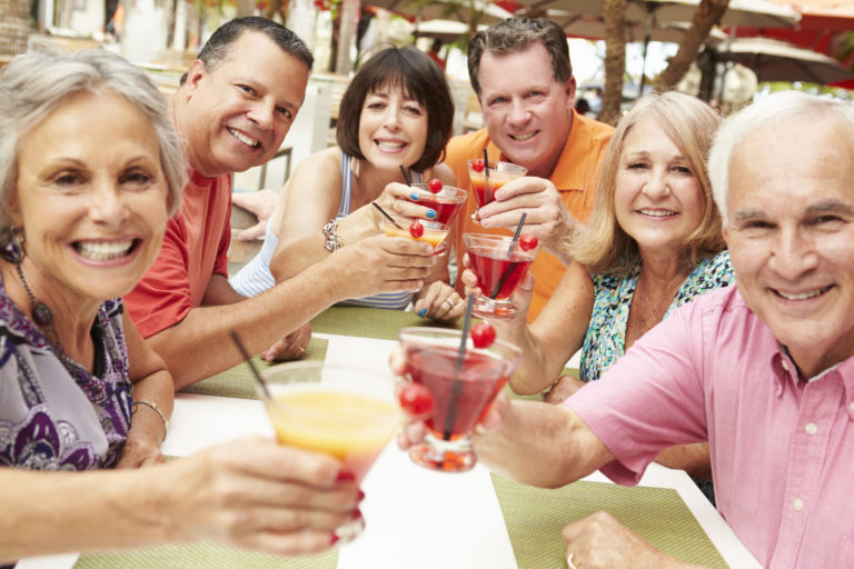Where To Meet American Seniors In Jacksonville