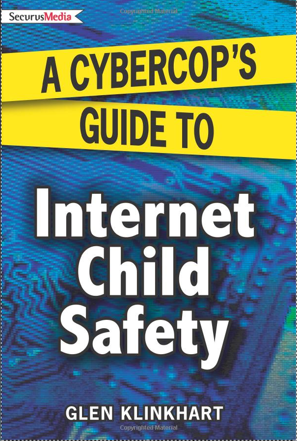 Internet Child Safety book